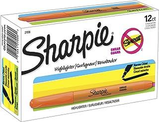 Figura decorativa de tobillo Sharpie 25125PP color colores variados 6-Count