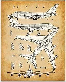boeing 747 memorabilia