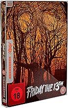 Vendredi 13 - Mondo Steelbook ( Blu Ray) [Blu-ray]