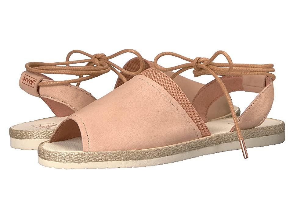 Reef Daisy LX (Natural) Women