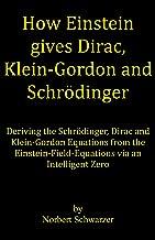 How Einstein gives Dirac, Klein-Gordon and Schrödinger: Deriving the Schrödinger, Dirac and Klein-Gordon Equations from th...