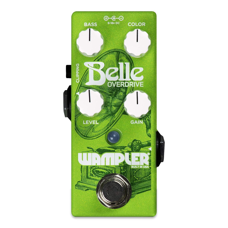 リンク:Belle Overdrive