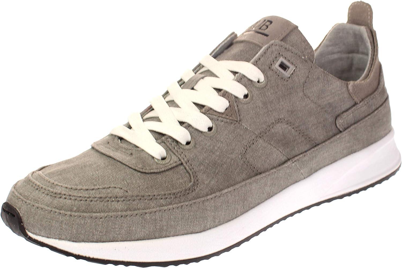new concept 8e75e 5d421 Footwear Hub Zone-M Turnschuhe grauish-Weiß-schwarz - Schuhe ...