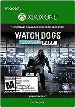 Watch Dogs - Season Pass - Xbox One Digital Code