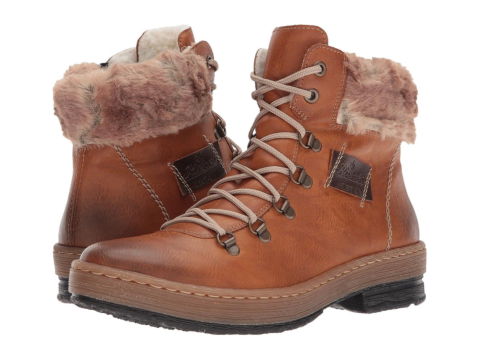 Rieker Z6743 Felicitas 43Economical and quality shoes