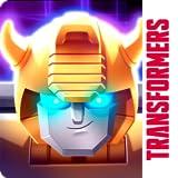 Transformers Bumblebee Supercargado