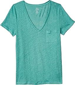 Misty Turquoise