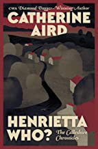 Henrietta Who? (The Calleshire Chronicles Book 2)