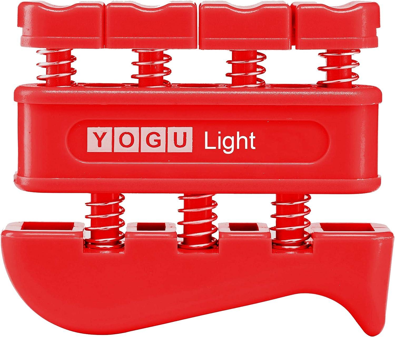 YOGU Hand New color Grip Finger Strengthener Columbus Mall