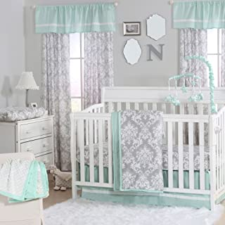 Best damask baby bedding Reviews