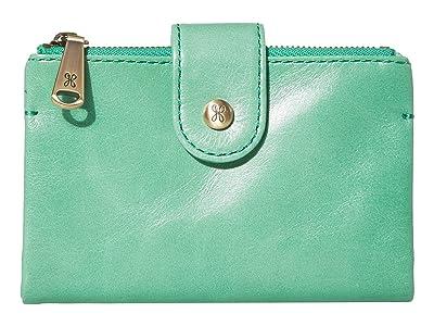 Hobo Ray (Mint) Wallet Handbags