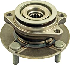 ACDelco 513308 Advantage Wheel Bearing and Hub Assembly