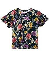 Molo - Rayah T-Shirt (Little Kids/Big Kids)