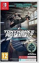 Tony Hawk's Pro skater 1+2 - Nintendo Switch
