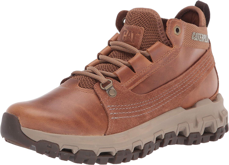 Caterpillar Men's Urban Tracks Hiker Sneaker