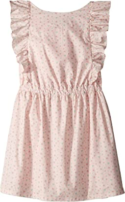 Ruffle Dress (Big Kids)
