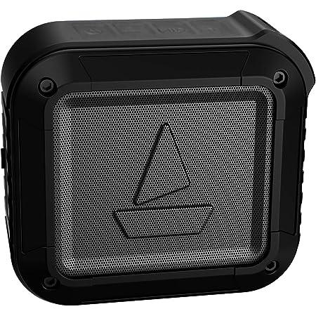 boAt Stone 200 3 Watt 1.0 Channel Wireless Bluetooth Outdoor Speaker (Black)