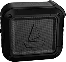 boAt Stone 200 Portable Wireless Speaker with 3W Premium Sound, Robust Bass, Rugged Mountable Design, IPX6 Water & Splash ...