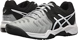 ASICS Kids GEL-Resolution® 7 GS Tennis (Little Kid/Big Kid)