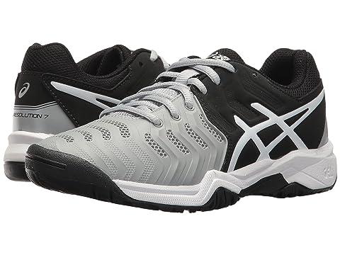 asics shoes big white fluffy puppy 668807