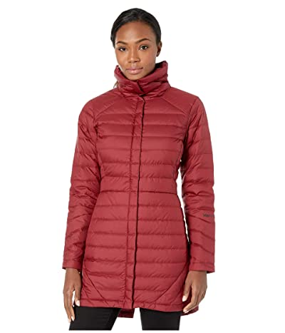 Marmot Ion Jacket (Claret) Women
