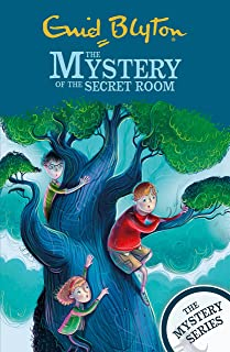 The Mystery Series: The Mystery of the Secret Room: Book 3