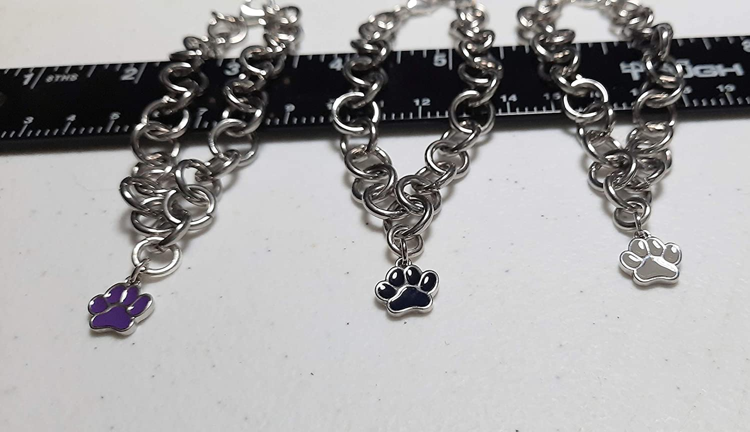 Linked Paws Max 66% OFF Bracelet High quality new