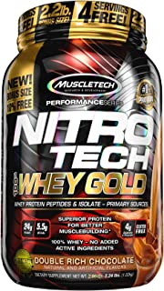 whey gold bodybuilding