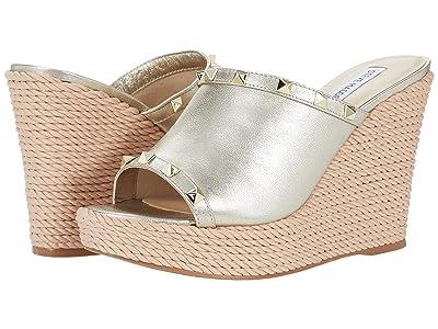 Steve Madden Manners Wedge Sandal