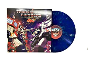 Best transformers vinyl lp Reviews