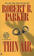 Thin Air (Spenser Book 22)