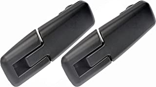 Dorman 924-124 Liftgate Glass Hinge for Select Ford/Mercury Models, 2 Pack