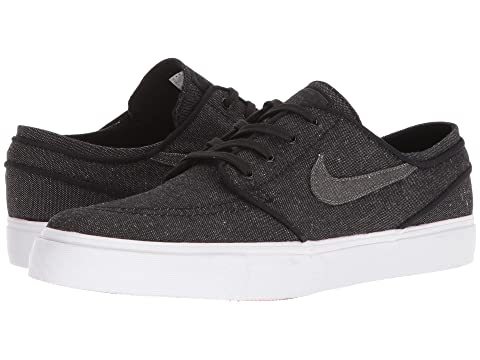 newest 398bb c09b1 Nike SB Zoom Stefan Janoski Canvas Deconstructed