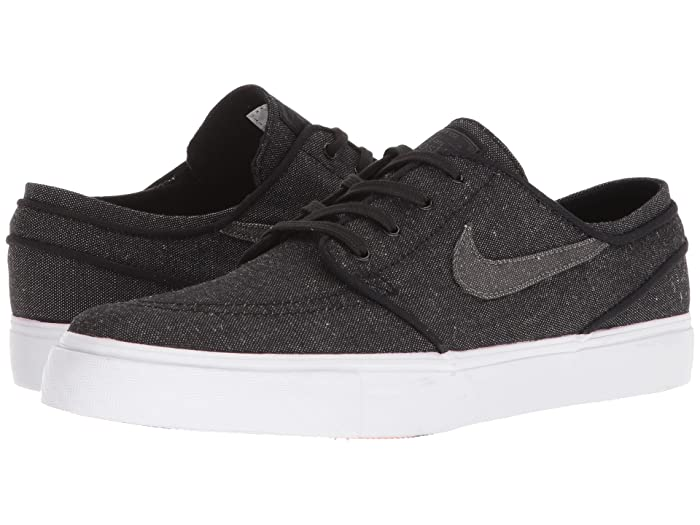 newest fea33 c6e4b Nike SB Zoom Stefan Janoski Canvas Deconstructed