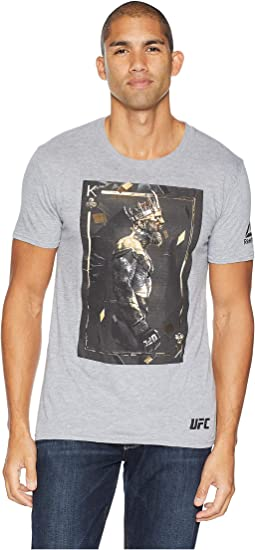 McGregor Boss Logic King Card Short Sleeve Crew