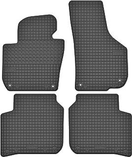 2008-2015 Allwetter Fußmatten für Skoda Superb 2 II Bj