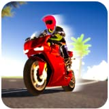 Euro Extreme Super Bike Offroad racing 3D: real Bike Simulator conducción