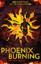 Phoenix Burning (Phoenix Series Book 2)