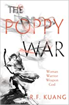 The Poppy War: Book 1