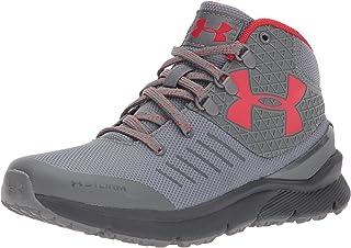 Under Armour Kids' Boys' Grade School Overdrive X Running Shoe