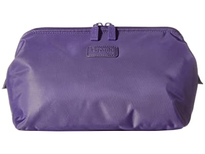 Lipault Paris Plume Accessories Toilet Kit (Light Plum) Cosmetic Case