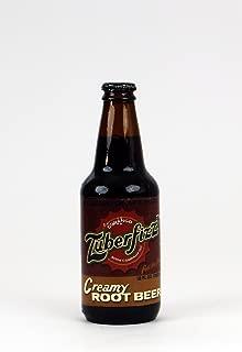 Zuberfizz Root Beer (12 bottles)