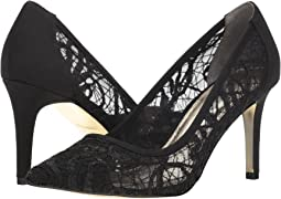 Black Chagall Lace