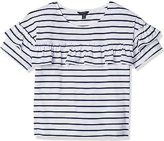 Nautica Girl's Girls' Fashion Top Shirt