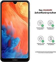 Huawei Y7 2019 Dual-SIM Smartphone 15,9 cm (6,26 Zoll) (4000mAh Akku, 32 GB interner Speicher, 3GB RAM, Android 8.0) midni...