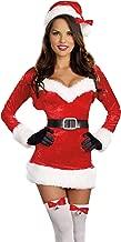 Dreamgirl Women's Santa Baby Costume