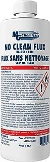 MG Chemicals No Clean Flux, Halogen Free, 1 Liter Bottle