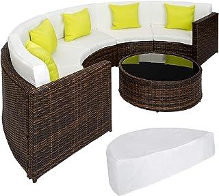 Amazon.fr : salon en rotin pour veranda