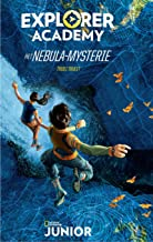 Het Nebula-mysterie (Explorer Academy)