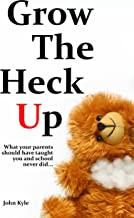 Best grow the f up book Reviews